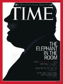 THE ELEPHANT IN THE ROOM CHRIS CHRISTIE