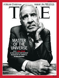 MASTER OF THE UNIVERSE CARL ICAHN