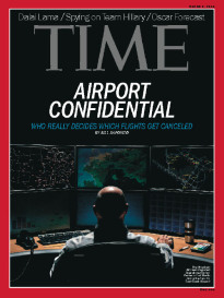 AIRPORT CONFIDENTIAL