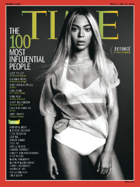 THE 100 MOST INFLUENTIAL PEOPLE