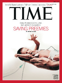 SAVING PREEMIES