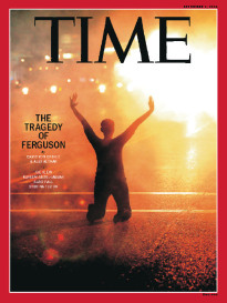 THE TRAGEDY OF FERGUSON