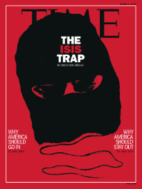 THE ISIS TRAP