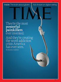 POWERFUL PAINKILLERS