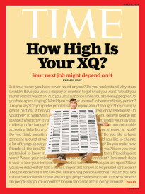 HOW HIGH IS YOUR XQ?