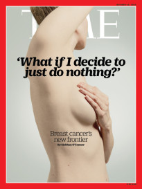 BREAST CANCER NEW FRONTIER