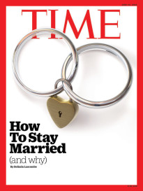 HOW TO STAY MARRIED (and why)