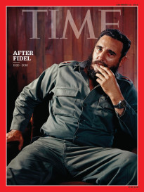 AFTER FIDEL 1926-2016