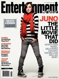 JUNO THE LITTLE MOVIE THAT DID