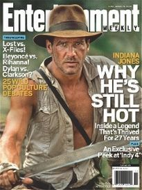 INDIANA JONES WHY HE'S STILL HOT