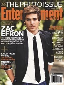 ZAC EFRON THE PHOTO ISSUE