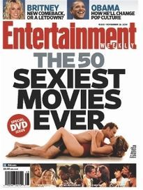 THE 50 SEXIEST MOVIES EVER