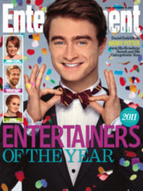 2011 ENTERTAINERS OF THE YEAR