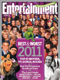 BEST AND WORST OF 2011