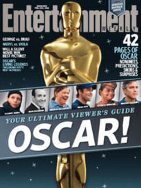 YOUR ULTIMATE VIEWERS GUIDE - OSCAR!