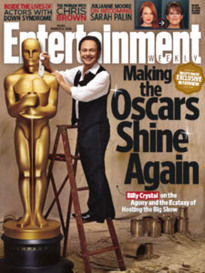 MAKING THE OSCARS SHINE AGAIN