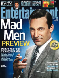 MAD MEN PREVIEW