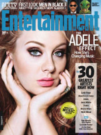 THE ADELE EFFECT