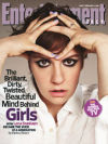 LENA DUNHAM: THE BRILLANT BEAUTIFUL MIND BEHIND GIRLS