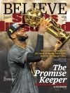 BELIEVE: THE PROMISE KEEPER - CLEVELAND'S MOMENT