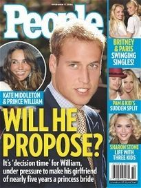 WILL HE PROPOSE?