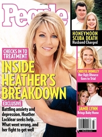 INSIDE HEATHER'S BREAKDOWN