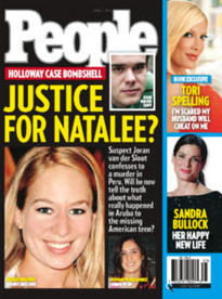 JUSTICE FOR NATALEE NATALEE HOLLOWAY