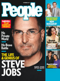THE LIFE & GENIUS OF STEVE JOBS 1955-2011