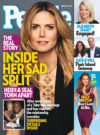 INSIDE HER SAD SPLIT (HEIDI KLUM) ISSUE