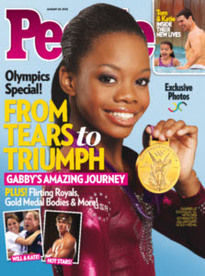 OLYMPICS SPECIAL! - FROM TEARS TO TRIUMPH