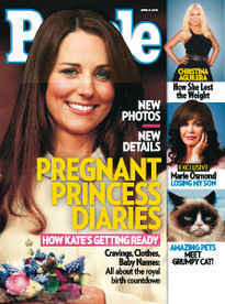 PREGNANT PRINCESS DIARIES PRINCESS KATE