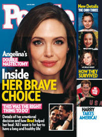 INSIDE HER BRAVE CHOICE ANGELINA JOLIE