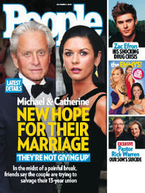 NEW HOPE FOR THEIR MARRIAGE MICHAEL & CATHERINE