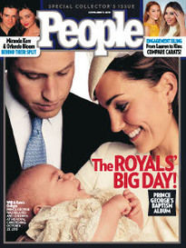 THE ROYALS' BIG DAY! SPECIAL COLLECTOR'S ISSUE