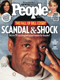 SCANDAL & SHOCK - THE FALL OF BILL COSBY