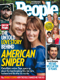 THE UNTOLD STORY BEHIND AMERICAN SNIPER