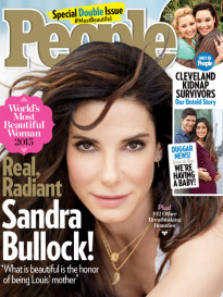 WORLD'S MOST BEAUTIFUL WOMAN SANDRA BULLOCK!