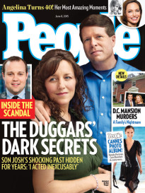THE DUGGARS' DARK SECRETS