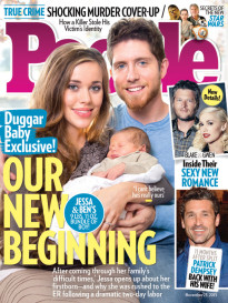 DUGGAR BABY EXCLUSIVE! OUR NEW BEGINNING