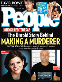 THE UNTOLD STORY BEHIND MAKING A MURDERER