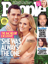 THE BACHELOR EXCLUSIVE! 'SHE WAS ALWAYS THE ONE'