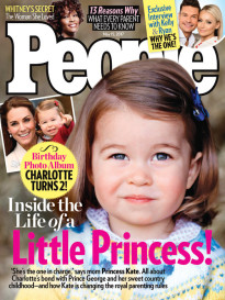 INSIDE THE LIFE OF A LITTLE PRINCESS!
