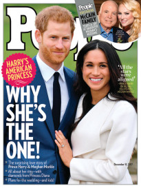 HARRY'S AMERICAN PRINCESS - WHY SHE'S THE ONE!