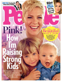 THE BEAUTIFUL ISSUE 2018 PINK!