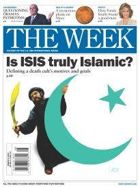 THE WEEK IS ISIS TRULY ISLAMIC?