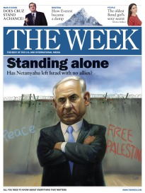 THE WEEK STANDING ALONE