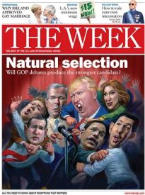 THE WEEK NATURAL SELECTION