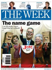 THE WEEK THE NAME GAME