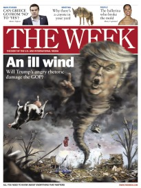 THE WEEK AN ILL WIND