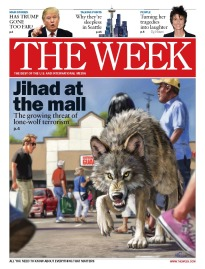 THE WEEK JIHAD AT THE MALL